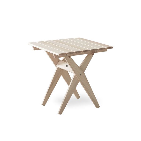 Patio Table 70 Retro (WQ041-N)