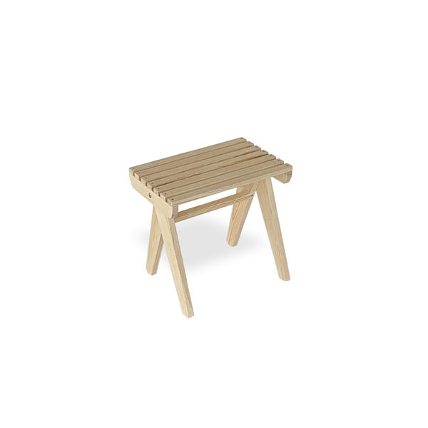 Stool-Table Ribb